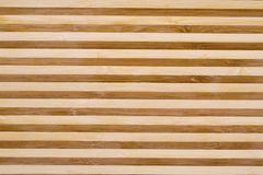 Striped wood Stock Image
