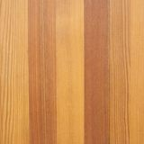 Striped wood surface fragment Royalty Free Stock Photos
