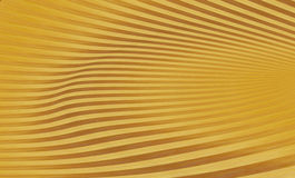 Striped wooden panel wave faithful. Drawing Stock Photo