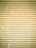 Striped wooden surface as background texture Royalty Free Stock Photo
