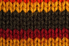Free Striped Wool Stock Photography - 15797142