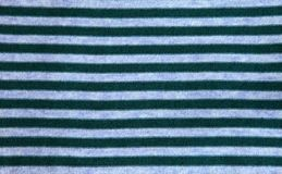 Striped wool fabric Royalty Free Stock Images