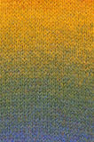 Striped wool texture Stock Photos