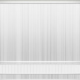 Stripes белая предпосылка дизайна Стоковое фото RF