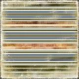 stripes сбор винограда Стоковые Изображения