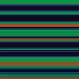 Stripes. Horizontal stripes background in retro colors Stock Photos