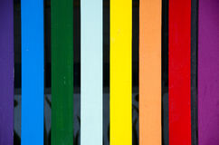 Stripes. Colorful stripes background abstract composition Stock Photos