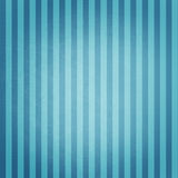 Stripes abstract background. In blue color Stock Photography