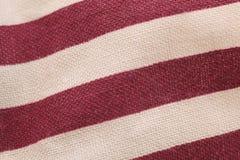 Stripes background. Close up of stripes background Stock Photo