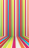 Stripes background. Stripes  illustration background wallpaper Royalty Free Stock Images