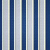 Stripes background - blue Stock Photo