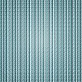 Stripes background - blue / turquoise Royalty Free Stock Image
