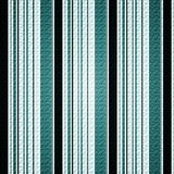 Stripes background - blue / turquoise Stock Images