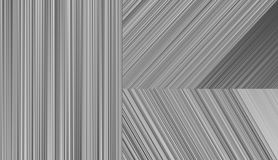 Stripes background concept. White stripes background concept beautiful Stock Image