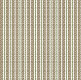 Stripes background - gray / green Stock Image