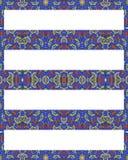 Stripes Background Pattern Royalty Free Stock Image