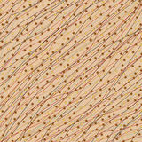 Stripes background Pattern and stars Stock Photos