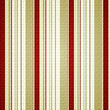 Stripes background - red / beige Royalty Free Stock Photography