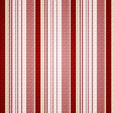 Stripes background - red /pink Stock Image