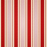 Stripes background - red / white Stock Images