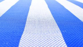 Stripes on the canvas Royalty Free Stock Photography