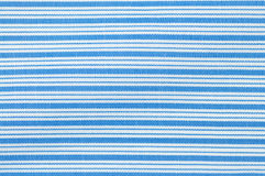 Stripes cloth texture stock image