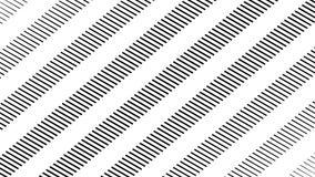 Stripes halftone texture, screen print teture, vector halftone pattern, overlay hatch print. Stripes halftone texture, screen print texture, vector halftone royalty free illustration
