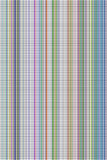 Stripes with lattice background Royalty Free Stock Photos