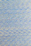 Stripes on the mat. Royalty Free Stock Photo