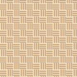 Stripes nahtloses Muster Lizenzfreie Abbildung