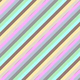 Diagonal stripes Stock Photo