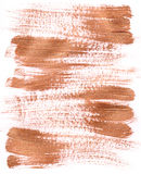 Stripes paint samples texture. Royalty Free Stock Image