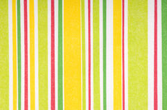 Stripes pattern Stock Photography