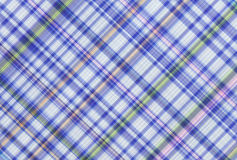 Stripes pattern background. An abstract blue background with a stripes pattern Royalty Free Stock Photography