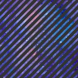 Stripes pattern on space texture, abstract background. Geometrical simple illustration stock photo