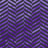 Stripes pattern on space texture, abstract background. Geometrical simple illustration royalty free stock photo