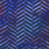 Stripes pattern on space texture, abstract background. Geometrical simple illustration stock photos