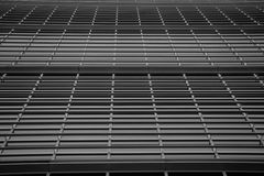 Stripes and rectangles Royalty Free Stock Photo