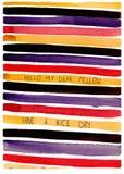 Stripes Royalty Free Stock Image
