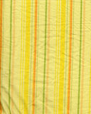 Stripey fabric background Stock Photography