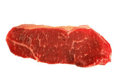 Striploin steak Royalty Free Stock Photos