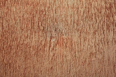 Stripped brown fabric texture Stock Photo