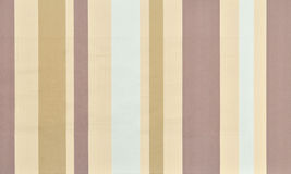 Stripped fabric wallpaper Royalty Free Stock Photography