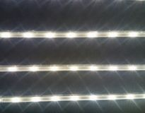 Strips of light Royalty Free Stock Images
