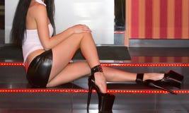 Striptease Stock Photos