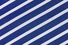 Stripy Fabric background Royalty Free Stock Image