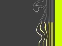 A strisce illustrazione vettoriale