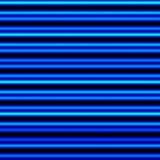 Strisce del neon Immagini Stock