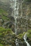 Strisce della cascata Fotografie Stock Libere da Diritti