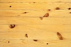 Strisce di legno Fotografie Stock Libere da Diritti